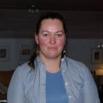 Lena Frydensberg-Holm